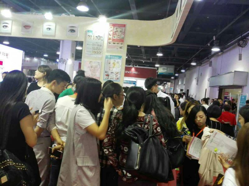 2017杭州第33届秋季美博会