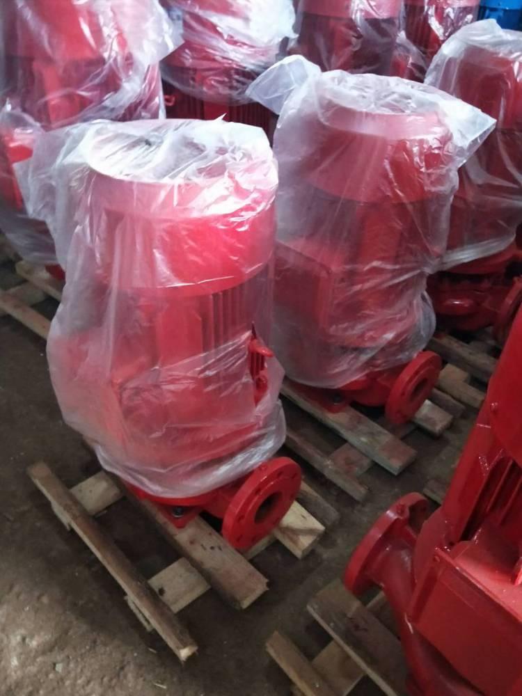 室内消防加压泵专业生产
