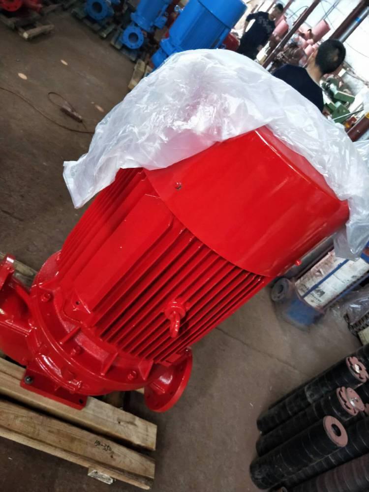 自动消火栓泵专业生产基地