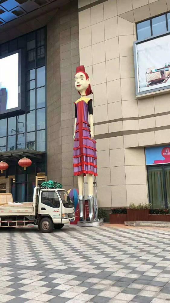 西班牙木偶9米西班牙木偶全国各地出售出租