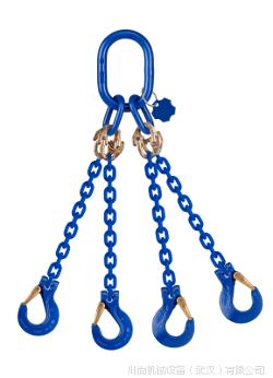 德国THIELE链条 蒂勒矿山链条 起重吊装索具TWN 1601/1-Leg