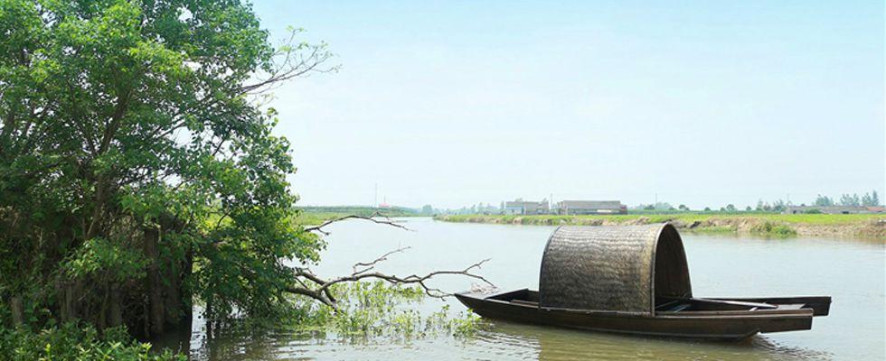 兴化市得胜湖造船厂