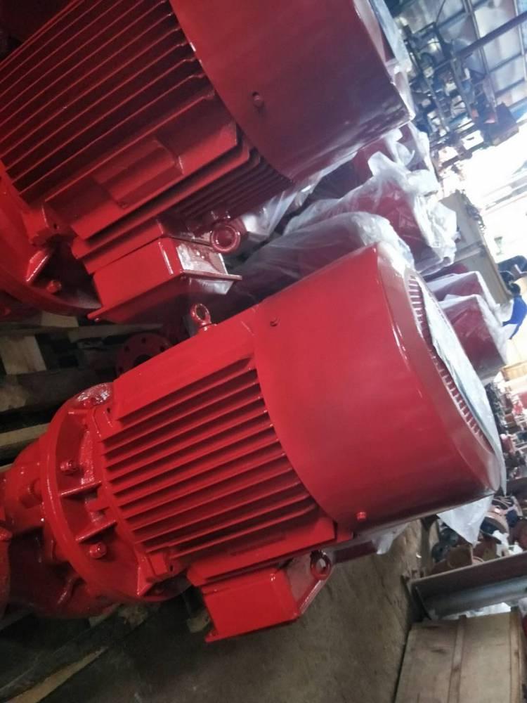 立式消防泡沫泵专业生产