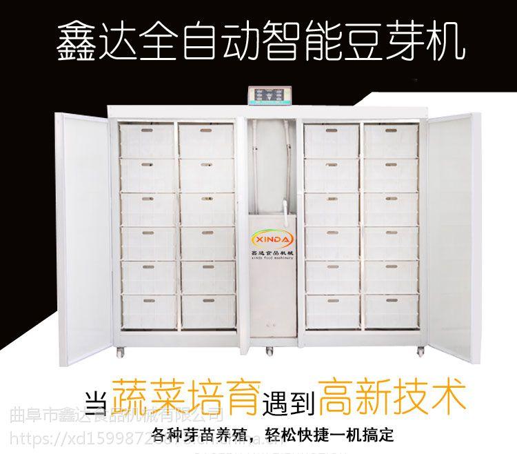 孙继发豆芽机 浙江豆芽机生产厂家 更节能更省电