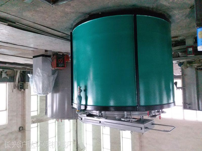 真空氮化炉 精密模具真空氮化炉