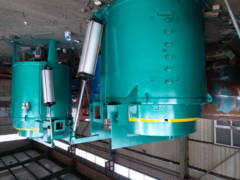 盐浴氮化炉厂家 上海盐浴氮化炉