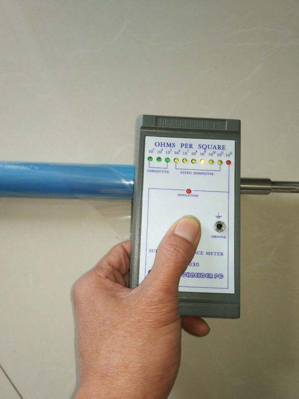 防静电粘尘辊570mm蓄力革新独领精准解决板材除尘难题