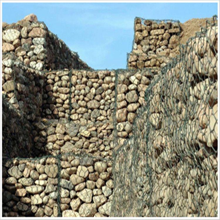 新疆石笼网新疆格宾网新疆石笼网厂家乌鲁木齐雷诺护垫