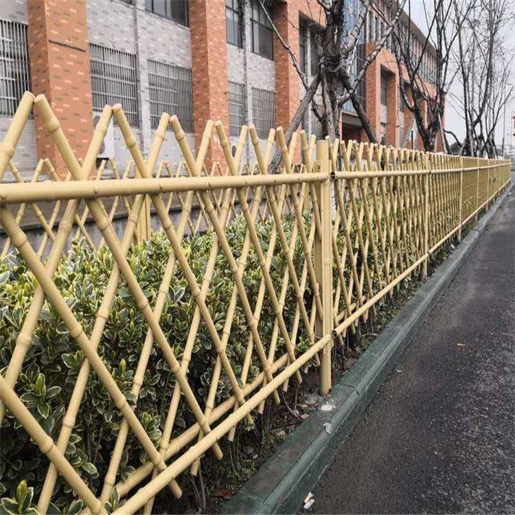 河北晟新专业生产仿竹节护栏15297607360