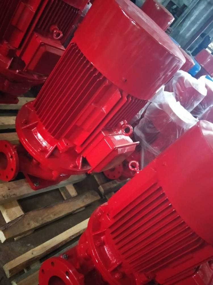 成都消防喷淋泵专业生产基地