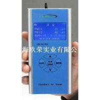 手持式PM2.5、PM10、湿度快速测尘仪家用型激光粉尘检测仪HCT200