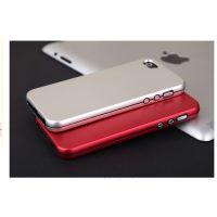 新款苹果5保护套 iphone5s带按键三防金属手机壳 边框 手机保护套