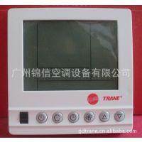AC8100特灵温控器/美国特灵风机盘管液晶温控器THT00003C