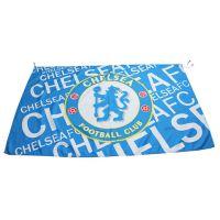 直销批发厂家足球俱乐部球迷旗,球队纪念品,涤纶旗帜