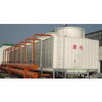 冷却塔回收厦门工业冷却设备回收二手厂家