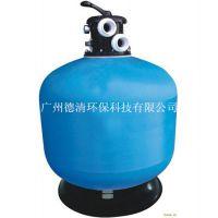 供应沙缸过滤器,过滤沙缸,泳池水处理设备
