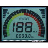 仪表、行驶记录仪 LCD 液晶屏