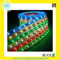 供应220V3528 RGB 灯带/3528高压灯带/彩色灯带/LED灯带