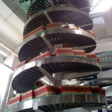螺旋链板线_螺旋下滑道_垂直提升机_斗式提升机—郑州水生机械
