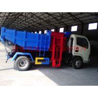 环卫局购买挂桶垃圾车15897612260