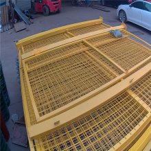 公路铁路护栏网 护栏围栏厂家 马路护栏