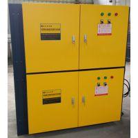 陕西软包装印刷VOCs废气处理设备前景