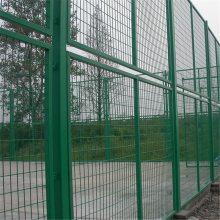 旺来临时护栏网 防盗铁丝网 安全围网生产厂家