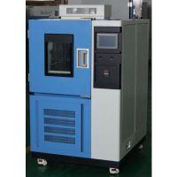 AUTO-J 可程式高低温湿热试验箱