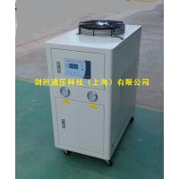 上海剑邑CO系列空调制冷式油冷却系统智能温控油冷机