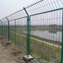 旺来监狱防爬护栏网 防盗铁丝网 果园围网