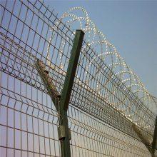 旺来高速公路防护网 植物园围栏网 隔离栅厂家