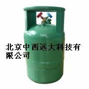 中西供制冷剂回收专用钢瓶(40L) 型号:m384623库号:M384623