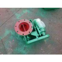 一台起批圆形卸料器 星型卸料器 卸灰阀 插板阀 易清灰 效率高
