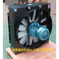 上海剑邑牌ELB-9-A3风力发电机组齿轮箱润滑油冷却系统风电齿轮箱冷却散热系统