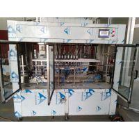 车用尿素山东高端灌装机厂家 汽车用液全自动灌装机