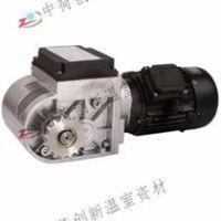 北京专供温室大棚内外遮阳系统配件拉幕电机