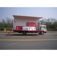 文艺演出专用舞台车价格15897612260江淮大型舞台车改装厂价格