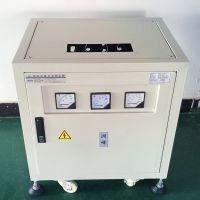 实验隔离变压器380V变380V润峰三相隔离变压器200KVA隔离式
