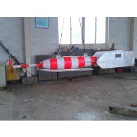 华禹HY.QY-50水文测验铅鱼、流速仪配套、水文测流仪