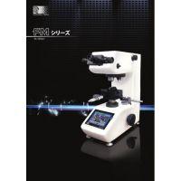 日本FM-810显微硬度试验机