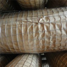 墙体防裂网 拦鸡铁丝网 不锈钢电焊网片报价