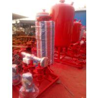 高扬程XBD-ISG 单级管道消防泵 ISG100-315B (带3CF认证)
