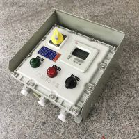 BXM(D)-45KW/380V防爆照明(动力)配电箱 12KW 24KW
