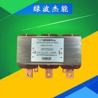 440V 7.5KW三相变频器输入端专用滤波电抗器 MLAD-VR-SR0020V4_绿波杰能