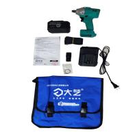 大艺电动扳手 2106-2无刷电机 48V双电, 支持全国货到付款更放心,欢迎来电