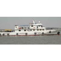 科研调查渔政船制造商