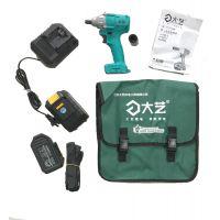 大艺电动扳手 2106-5 无刷电机 88V双电, 支持全国货到验收后再付款更放心