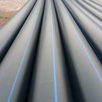 排水用pe给水管多少钱一米 沧州批发厂