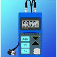 超声波测厚仪时代TT100 \110\130\360高精度塑料钢管金属