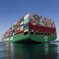 整柜海运到新加坡费用,时效,做双清门到门